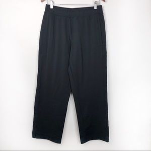 Lululemon Men's Black Sweatpants